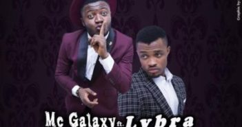 "MC Galaxy Summer Dance Art 351x185 - #NigerianMusic: Mc Galaxy – ""Summer Dance"" ft. Lybra @mcgalaxymcg @lybramcg"