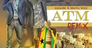 atm 500x500 1 351x185 - #GhanaMusic: Shatta Wale x Alkaline – All ABout The Money (ATM) (Remix)