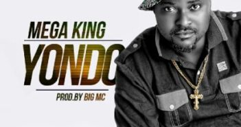 img 20160521 wa0002 351x185 - #NigeriaMusic: Mega King - Yondo ( Prod By Big MC)