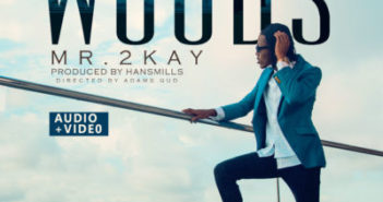 Mr 2kay Woods ART 351x185 - #NigerianVideo: Mr 2Kay – Woods