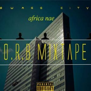 swaggcitynae jaquette 300x300 - IvoryCoast: Music: Swagg City – Africa Nae