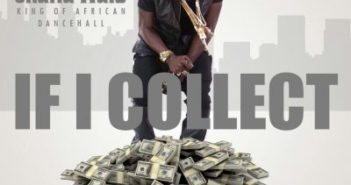 "walle 400x400 1 351x185 - #GhanaMusic: Shatta Wale – ""If I Collect"""