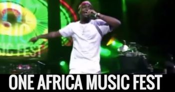 hqdefault 2 3 351x185 - #Nigeria: Video: Davido - One Africa Music Fest 2016 - Full Performance