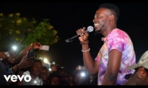 goldd 300x180 - #Nigeria: VIDEO: Adekunle Gold – Gold The Intro