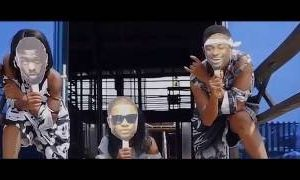 mqdefault 30 300x180 - Video: Skales – Ajaga ft. Timaya X Davido X GGB Dance Crew