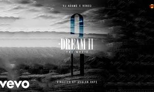 mqdefault 31 300x180 - #Nigeria: Video: VJ Adams – My Dream (2) ft. Nonso