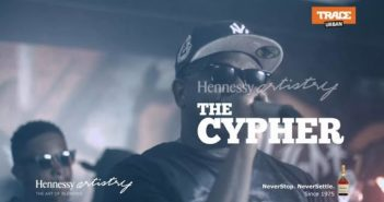 sddefault 2 351x185 - VIDEO: Hennessy Cypher 2016 ft. iLLbliss x Jesse Jagz x Holy Field x Yoye x Slash x Steeky