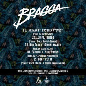 bragga-tracklist