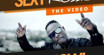 IMG 20160910 WA0005 351x185 - #Nigeria: Video: Frankie - Sexy Rossie (Dir By @Buchfilms)  @frankie_udara