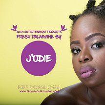 Jodie-Fresh-Palmwine-Art