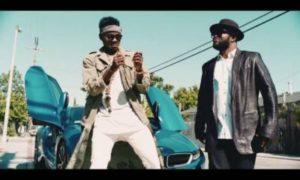 Kiss Daniel SIn City Screenshot 300x180 - #Nigeria: Video: Kiss Daniel – Sin City @iamkissdaniel