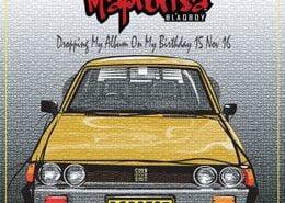 droppingmyalbumonmybirthday15nov16 260 260 1475231440 260x185 - #SouthAfrica: Music; Dj Maphorisa ft Patoranking x Kly - Snap dat Sh!t + Full EP