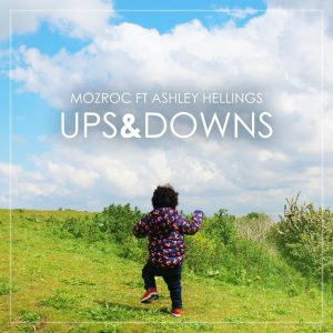 mozroc 300x300 - #Mozambique: Music: MozRoc ft Ashley Hellings - Ups & Downs @mozroc