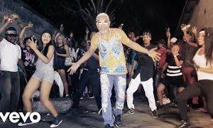 mqdefault 1 300x180 - #Congo: Video: Awilo Longomba – Kwanga Pamba