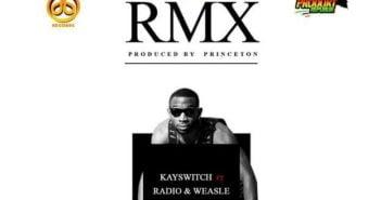 Jaburata Remix 623x400 351x185 - #Nigeria: Video: Kayswitch – Jaburata (Remix) ft. Pallaso | Radio & Weasel