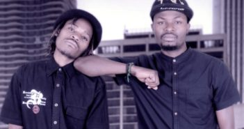 The Detailz pic 351x185 - #Zambia: Music: The Detailz – Dizzy ft Unknown (Prod Skillz)