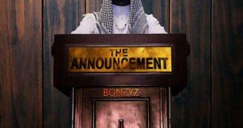 a1307723087 16 351x185 - #Cameroon: Music: Bonzyz - The Announcement EP @BonzyzKwakwa