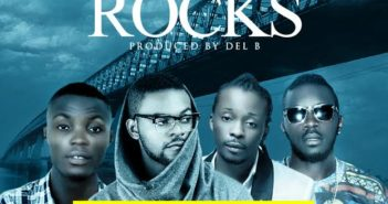 Falz X Del B X 2Weird X Fullborn MY CITY ROCKS 351x185 - #Nigeria: Music: Falz X Del B X 2weird X Fullborn @agufullborn - My City Rocks