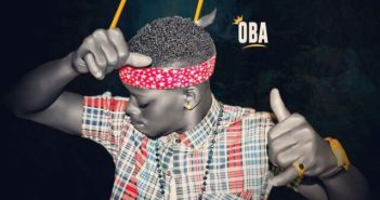 OBA 20161102 110944 351x185 - #Nigeria: Music: OBA - Good Time @MyNameOba