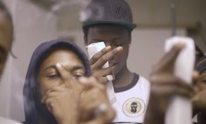 mqdefault 9 300x180 - #Nigeria: Video: Kida Kudz X Abra Cadabra – Roll Up