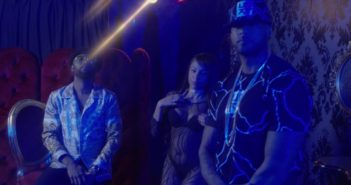 download video fally ipupa ft bo 351x185 - #Congo: Video : Fally Ipupa ft Booba – Kiname