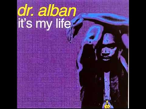 hqdefault 2 - #EverGreen: Video: Dr. Alban - It's My Life