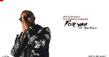 unnamed 7 351x185 - #Nigeria: Music: Ice Prince - For Yah Ft Runtown (Prod By Chopstix)