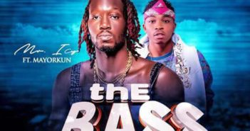Mr Icy Mayorkun 351x185 - #Senegal: Music: Mr Icy - The Bass Ft Mayorkun (Prod By Teekay Witty) @IamMrIcy