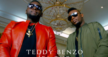 COVER TEDDY BENZO FT IBA ONE 1 351x185 - #Congo: Video: Teddy Benzo Ft Iba One - Leve Le Doigt (Dir By Arny pixels)@ teddybenzo3