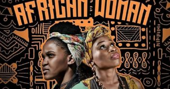 Fortune Floxy African Woman 351x185 - #Nigeria: Music: Fortune x Floxy - African Woman @iamfloxyflora @4tuneFav