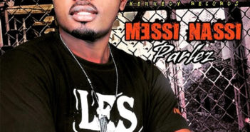 Cover Messi Nassi Parlez 351x185 - #Cameroon: Music: Messi Nassi - Talk (Prod By Dj All)