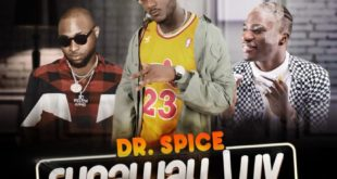 Dr,. Spice