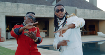 AM 351x185 - #Tanzania: Video: Papa Dennis Ft Flavour - Mayaya (Dir By Godfather Production) @realpapadennis