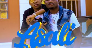 Asali ART 351x185 - #Tanzania: Music: Chemical Ft. Beka Flavour – Asali (Prod by Maximaizer)