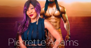 2018 03 06 PHOTO 00000078 351x185 - #IvoryCoast: Video: Pierrette Adams Ft Flavour- Sauté Sauté (Dir By Avalon Okpe)