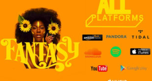 #Liberia: Music: Yung Muse – Fantasy [Prod. S Bling]