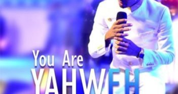 Steve Crown – You Are Yahweh mp3 image 351x185 - #Gospel: Music: Steve Crown – You Are Yahweh (Prod By Samzy)