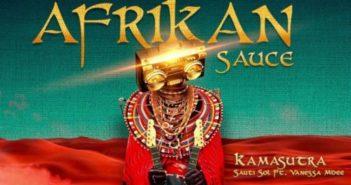 afrikan sauce 768x432 1 351x185 - #Kenya: Music: Sauti Sol - Kamasutra ft. Vanessa Mdee