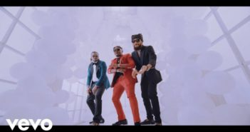 maxresdefault 2 1068x601 351x185 - #Nigeria: VIDEO: Rudeboy - Double Double ft. Phyno and Olamide