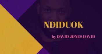 ART 2 351x185 - #Nigeria: Music: David Jones David - Ndiduok