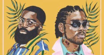 Afro B x Vybz Kartel x Dre Skull Shape Nice mp3 image 351x185 - #IvoryCoast: Music: Afro B x Vybz Kartel x Dre Skull – Shape Nice