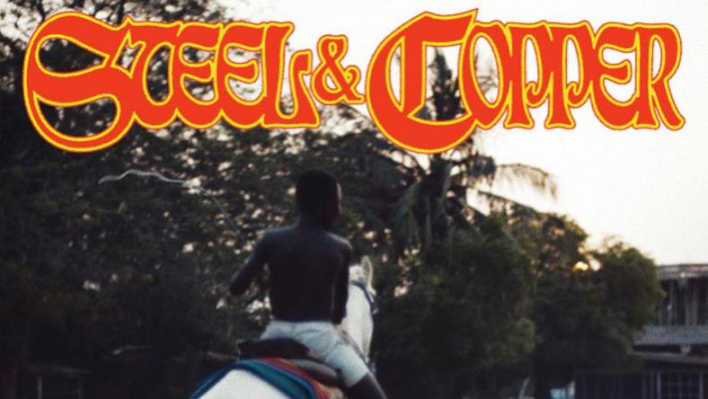"""Steel And Copper - Burna Boy releases a surprise project """"Steel And Copper"""" with DJDS"""
