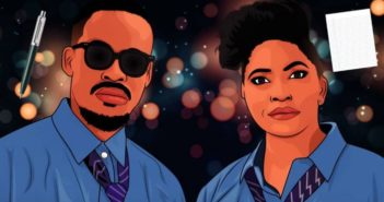 ray 351x185 - #Uganda: Music: Ray Signature x Irene Ntale - Pen and Paper