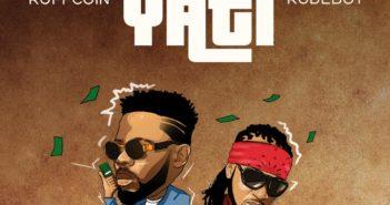 IMG 20190405 WA0057 1 351x185 - #Nigeria: Music: Ruffcoin ft RudeBoy - #YatiYati @Ruffcoinnwaba