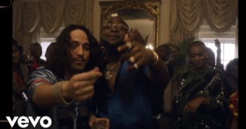 Russ All I Want ft. Davido 351x185 - #INTL: Video: Russ x Davido – All I Want (Dir By Edgar)
