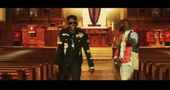 Medikal – Father Ft. Davido 351x185 - #Ghana: Video: Medikal – Father ft. Davido (Dir By ThePhotographerX )