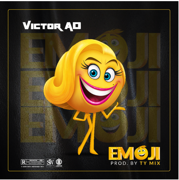 Nigeria: Music: Victor AD – EMOJI (Prod  By TY Mix) - Mp3/Mp4 Download