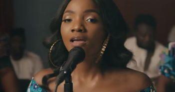 simii 700x509 351x185 - #Nigeria: Music: Simi – Small Ting (Prod. By Omo Charlie)