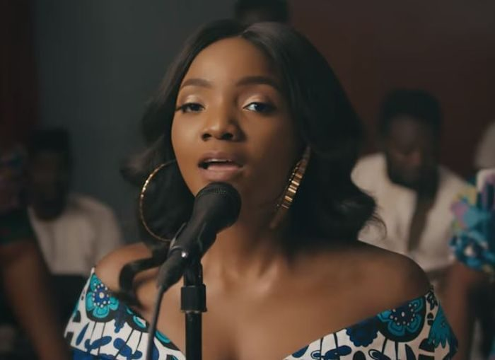 simii 700x509 - #Nigeria: Music: Simi – Small Ting (Prod. By Omo Charlie)
