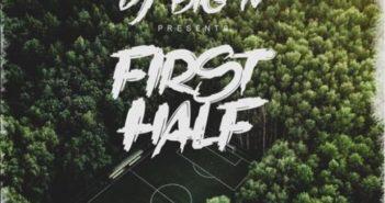 DJ Big N First Half Mixtape 585x585 351x185 - #Nigeria: Music: DJ Big N – First Half Mixtape